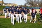 Oil City Oilers Boys Varsity Baseball Spring 16-17 team photo.