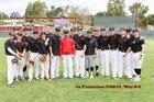 Grace Brethren Lancers Boys Varsity Baseball Spring 16-17 team photo.