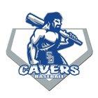San Diego Cavers Boys Varsity Baseball Spring 16-17 team photo.