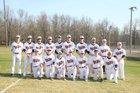 Walnut Ridge Bobcats Boys Varsity Baseball Spring 16-17 team photo.