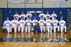 Eatonville Cruisers Boys Varsity Baseball Spring 16-17 team photo.