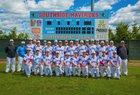 Southside Mavericks Boys Varsity Baseball Spring 16-17 team photo.