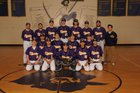 Highline Pirates Boys Varsity Baseball Spring 16-17 team photo.