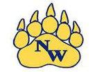 Northwest Grizzlies Boys Varsity Baseball Spring 16-17 team photo.