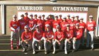 Westside Warriors Boys Varsity Baseball Spring 16-17 team photo.