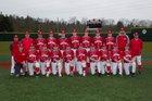 Newport - Bellevue Knights Boys Varsity Baseball Spring 16-17 team photo.