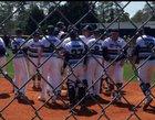 High Point Christian Academy Cougars Boys Varsity Baseball Spring 16-17 team photo.