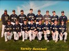Tri-Cities Prep Jaguars Boys Varsity Baseball Spring 16-17 team photo.