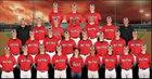 Colleyville Heritage Panthers Boys Varsity Baseball Spring 16-17 team photo.