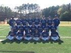 SouthLake Christian Academy  Boys Varsity Baseball Spring 16-17 team photo.