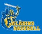 Providence Classical Paladins Boys Varsity Baseball Spring 16-17 team photo.