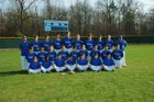 Star City Bulldogs Boys Varsity Baseball Spring 16-17 team photo.
