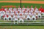 Newton County Academy Generals Boys Varsity Baseball Spring 16-17 team photo.