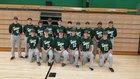 Valley Springs Tigers Boys Varsity Baseball Spring 16-17 team photo.