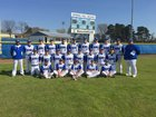 Spring Hill Bears Boys Varsity Baseball Spring 16-17 team photo.