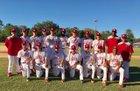 Williston Red Devils Boys Varsity Baseball Spring 16-17 team photo.