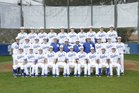 Santa Margarita Eagles Boys Varsity Baseball Spring 16-17 team photo.