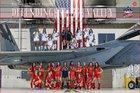 Buchanan Bears Girls Varsity Soccer Winter 18-19 team photo.