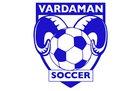 Vardaman Rams Girls Varsity Soccer Winter 18-19 team photo.
