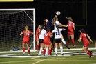 Oxbridge Academy ThunderWolves Girls Varsity Soccer Winter 18-19 team photo.