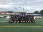 Northwest Rankin Cougars Girls Varsity Soccer Winter 18-19 team photo.