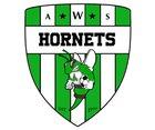 Azle Hornets Girls Varsity Soccer Winter 18-19 team photo.