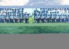 Del Norte Knights Boys Varsity Football Fall 13-14 team photo.