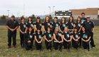 Del Norte Knights Girls Varsity Softball Spring 13-14 team photo.