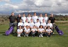 Valencia Vikings Boys Varsity Golf Spring 17-18 team photo.
