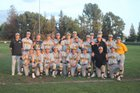 Temecula Valley Golden Bears Boys JV Baseball Spring 15-16 team photo.