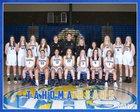 Tahoma Bears Girls Varsity Basketball Winter 17-18 team photo.