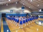 Bruce Trojans Girls Varsity Basketball Winter 17-18 team photo.