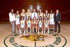 Brea Olinda Wildcats Girls Varsity Basketball Winter 17-18 team photo.