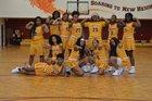 Brooks DeBartolo Collegiate Phoenix Girls Varsity Basketball Winter 17-18 team photo.