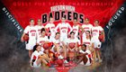 Tucson High Magnet School Badgers Girls Varsity Basketball Winter 17-18 team photo.