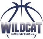 West Chicago Wildcats Girls Varsity Basketball Winter 17-18 team photo.