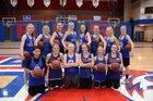 Richfield Wildcats Girls Varsity Basketball Winter 17-18 team photo.