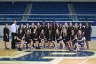 Pierce County Bears Girls Varsity Basketball Winter 17-18 team photo.