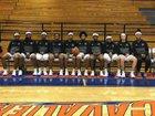 Richland Northeast Cavaliers Girls Varsity Basketball Winter 17-18 team photo.