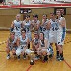 West Jefferson Panthers Girls Varsity Basketball Winter 17-18 team photo.