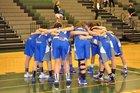 Broomfield Eagles Girls Varsity Basketball Winter 17-18 team photo.