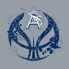 Arnold Marlins Girls Varsity Basketball Winter 17-18 team photo.