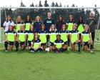 Beamer Titans Girls Varsity Soccer Fall 17-18 team photo.