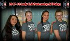 New Mexico Military Institute Colts Girls Varsity Swimming Winter 17-18 team photo.