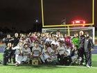 Godinez Grizzly Bear Boys Varsity Soccer Winter 15-16 team photo.