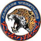 Athens Drive Jaguars Boys Varsity Wrestling Winter 18-19 team photo.