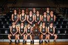 Robinson Senators Boys Varsity Wrestling Winter 18-19 team photo.