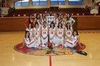 Cobre Indians Girls Varsity Basketball Winter 13-14 team photo.