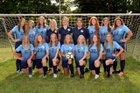 Franklin County Wildcats Girls JV Soccer Fall 18-19 team photo.