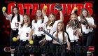 Dalton Catamounts Girls Varsity Softball Fall 18-19 team photo.